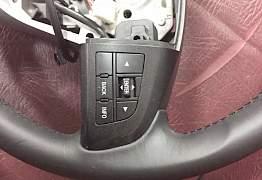 Руль Mazda 3 bl - Фото #4