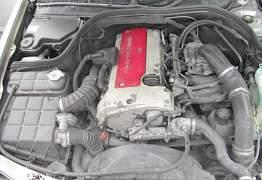 Двигатель 111.922 и 111.944 мерседес 202 208 210 - Фото #1