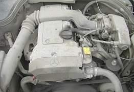 Двигатель 111.922 и 111.944 мерседес 202 208 210 - Фото #2