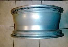 Легкосплавные оригинальные колесные диски для Vag - Фото #1