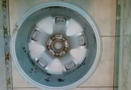 Легкосплавные оригинальные колесные диски для Vag - Фото #4
