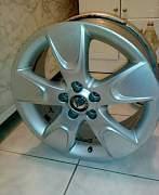 Легкосплавные оригинальные колесные диски для Vag - Фото #5