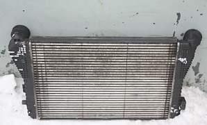 Кассета радиатор skoda octavia a5 1z 1.9 tdi АКПП - Фото #3