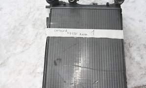 Кассета радиатор skoda octavia a5 1z 1.9 tdi АКПП - Фото #5