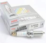 Свечи зажигания NGK Laser Iridium - Фото #1