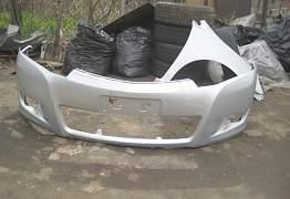 Toyota Allion 260-265 бампер.крыло.бак омывателя - Фото #1