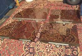 Стёкла затемнённые (заводские) Ваз 2105-07 - Фото #2