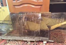 Стёкла затемнённые (заводские) Ваз 2105-07 - Фото #3