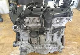 Двигатель volvo XC70 D5244T4 2007-2010 - Фото #1