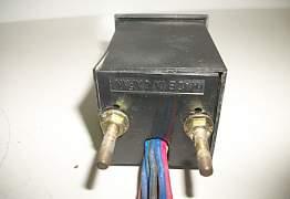Радио контроллер Clarion для Kawasaki Voyager Б/У - Фото #2