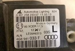 Фары Audi RS7 - Фото #2