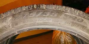 Pirelli Winter Car Ving - Фото #2