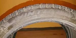 Pirelli Winter Car Ving - Фото #4
