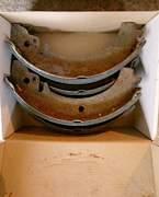 Тормозные задние колодки - Фото #1