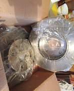 Тормозные диски акцент - Фото #2