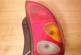 Фонарь задний для Шевроле Ланос седан - Фото #1