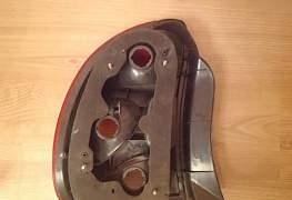 Фонарь задний для Шевроле Ланос седан - Фото #2