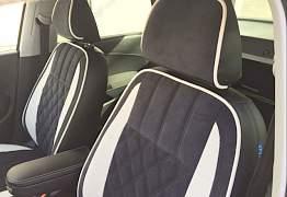 """Авточехлы """"Alean"""" VW Polo-5 - Фото #1"""