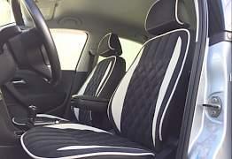 """Авточехлы """"Alean"""" VW Polo-5 - Фото #2"""