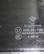 Заднее правое стекло bmw e90 - Фото #2