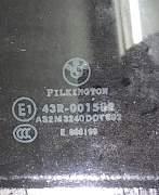 Заднее правое стекло bmw e90 - Фото #3