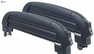 Багажник для 4-х пар лыж Thule SnowPro 746. Новый - Фото #2
