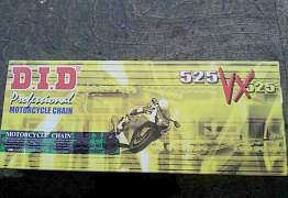 Цепь дид для Трансальпа XL600.650.700 - Фото #3