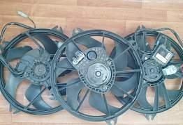 Вентилятор охлаждения Ситроен Пежо - Фото #1