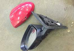 Левое зеркало Mazda 6 gh - Фото #1