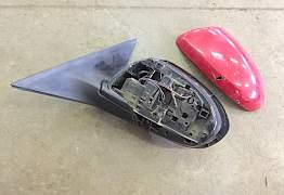 Левое зеркало Mazda 6 gh - Фото #3