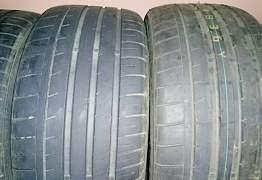 Колеса для VW tuareg - Фото #1