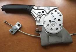 Mazda cx5 ручник - Фото #1