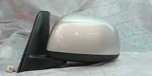 Зеркало левое электрическое Suzuki Grand Vitara - Фото #3