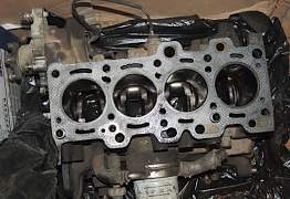 Двигатель в разбор Mitsubishi Pajero Mini 4a30 - Фото #1