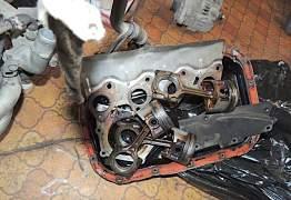 Двигатель в разбор Mitsubishi Pajero Mini 4a30 - Фото #3
