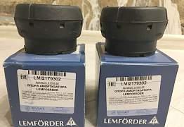 Опора амортизатора lemforder 2179302, подшипник 35 - Фото #1