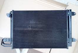 Радиатор кондиционера behr-hella - audi,VW,skoda - Фото #1