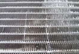Радиатор кондиционера behr-hella - audi,VW,skoda - Фото #4