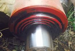 Гидравлический цилиндр от самосвала - Фото #4