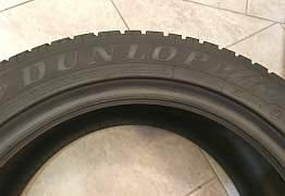 Зимние шины 225/50/17 Dunlop - Фото #4