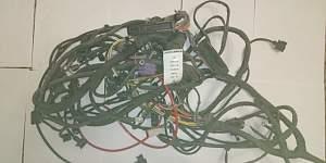 комплект кабелей для Мерседес - Фото #2