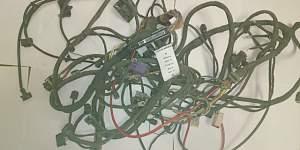 комплект кабелей для Мерседес - Фото #3