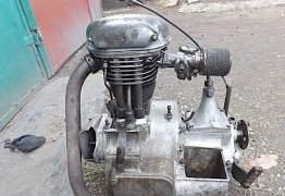 Двигатель марки BMW серии R до 1940г - Фото #5