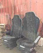 сидений(кресел) Мерседес Actros 2541 - Фото #1
