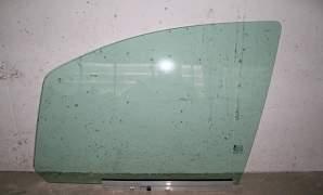 Стекло водительской двери opel zafira - Фото #1