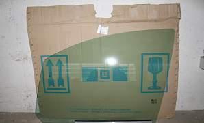 Стекло водительской двери opel zafira - Фото #2