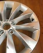 Литой диск R18 VAG 3C8601025AB88Z Interlagos - Фото #2