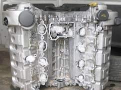 Двигатель порш каен 4,8. год Гарантия - Фото #1