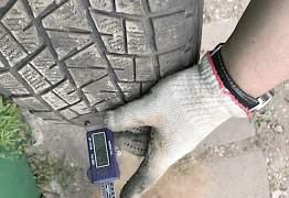 Bridgestone blizzak bm r19 - Фото #4