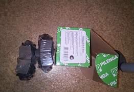 Тормозные диски и тормозные колодки для авто ford - Фото #2